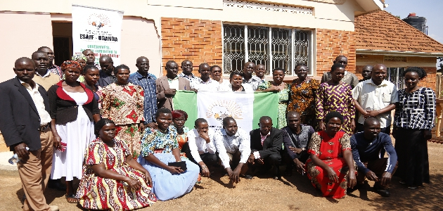 Small-scale farmers launch a National Agriculture Budget Advocacy Plan to influence agriculture financing